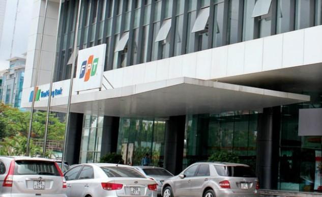 FPT: SIC chỉ bán được hơn 1% lượng cổ phiếu đăng ký bán