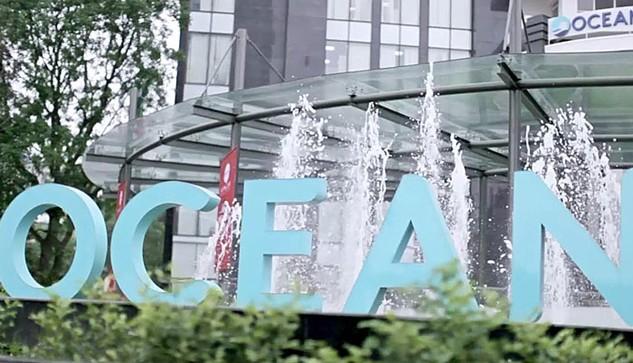 Công ty CP Tập đoàn Đại Dương đang vướng khoản phải thu hơn 628 tỷ đồng đối với cá nhân ông Hà Trọng Nam, hiện là thành viên HĐQT Công ty. Ảnh: Hoài Thanh