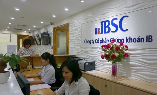 IBSC phát hành 50 tỷ đồng trái phiếu