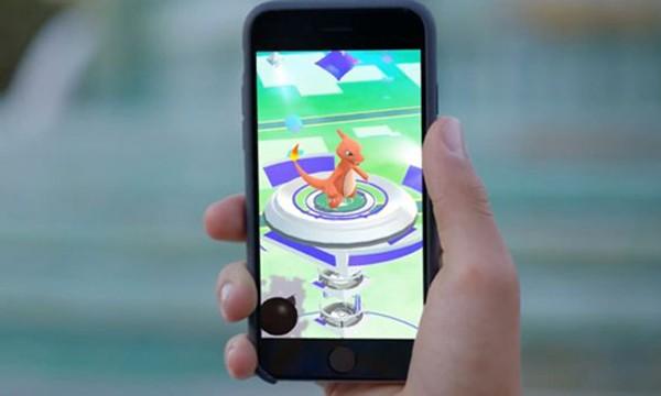 Theo JLL, cơn sốt Pokemon Go có thể mở ra nhiều ý tưởng kinh doanh thú vị cho thị trường bất động sản. Ảnh: Mirror