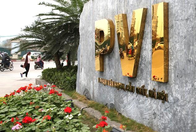 Tổng công ty Bảo hiểm PVI đã trúng nhiều gói thầu bảo hiểm thi công xây dựng và lắp đặt các dự án ngành điện. Ảnh: Lê Tiên