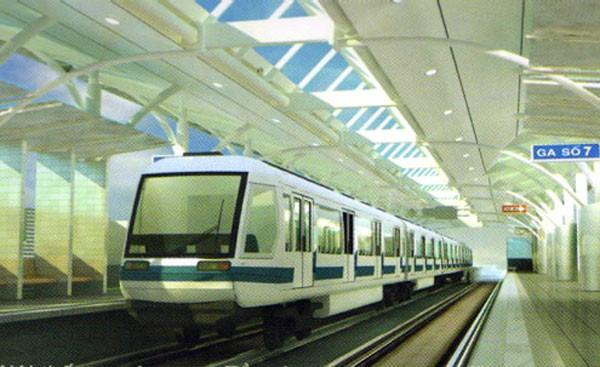 Dự án Đường sắt trên cao Hà Nội, đoạn Ngọc Hồi - Yên Viên là dự án nhiều tai tiếng khi để xảy ra vụ hối lộ của nhà thầu Nhật Bản