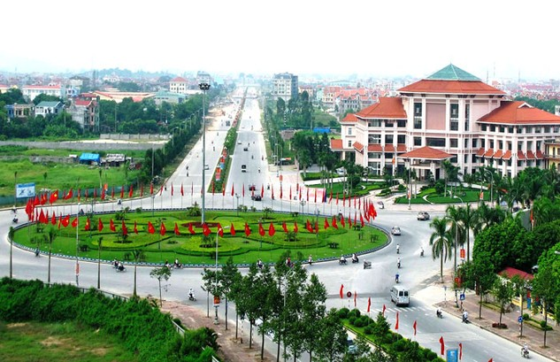 Tại Bắc Ninh có khoảng 7 dự án BT đã được công bố danh mục dự án trong hơn 1 năm qua. Ảnh: Phương Anh