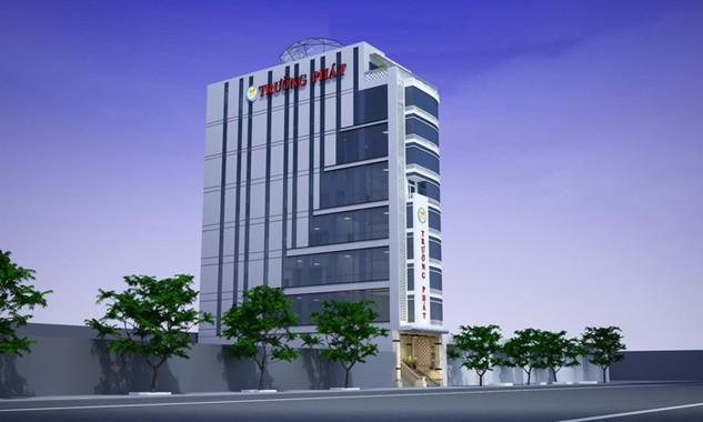 Thương hiệu của nhà thầu được thể hiện bằng tiến độ và chất lượng công trình