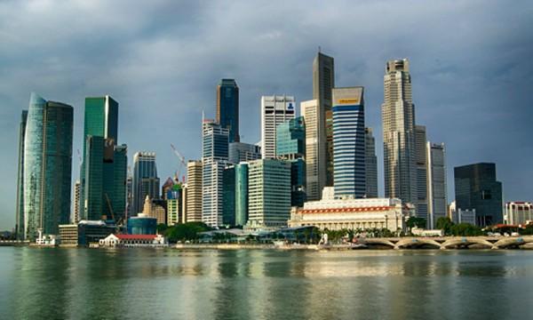 Các nhà đầu tư bất động sản châu Á đang có động thái thăm dò, dè dặt trước những biến động toàn cầu sắp tới. Ảnh:Fool Singapore