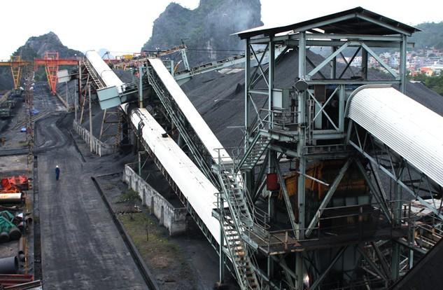 Từ nay đến năm 2020, nhu cầu vốn đầu tư cho ngành than là 96.566 tỷ đồng. Ảnh: Lê Tiên