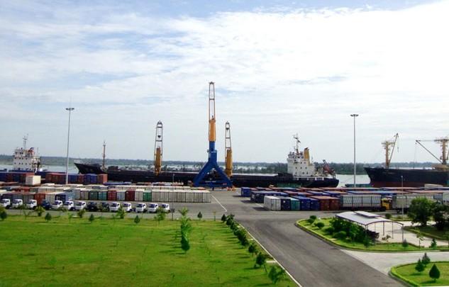 Gói thầu Thi công xây lắp thuộc Dự án Đường trục chính nối Khu công nghiệp ô tô Chu Lai Trường Hải đến Khu công nghiệp Tam Anh sẽ đóng thầu vào 9h ngày 13/9/2016. Ảnh: Trường Hải