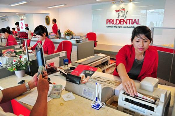 Công ty Bảo hiểm Prudential bị cho là có nhiều sai phạm trong quá trình quản lý, giám sát đại lý. Ảnh Internet