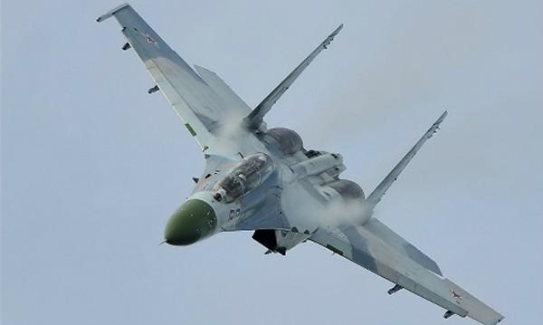 Tiêm kích Nga Su-17. Ảnh: su17flanker.com