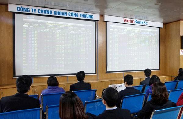 PGBank, ngân hàng vừa ký thỏa thuận sáp nhập vào Vietinbank, đã cấp khoản tín dụng 300 tỷ đồng cho VietinbankSC đầu tư TPCP