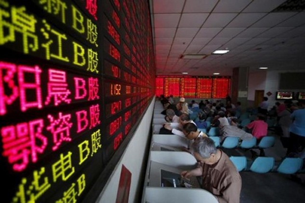 Nhiều thị trường châu Á chịu tác động từ Triều Tiên và châu Âu. Ảnh: Reuters