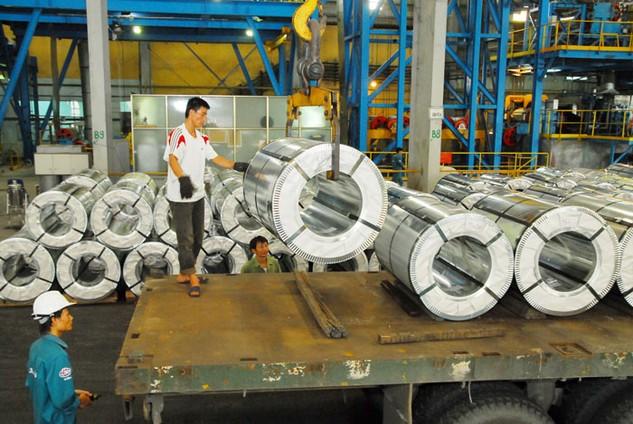Doanh nghiệp thép nên đầu tư sản xuất các sản phẩm có nhu cầu cao