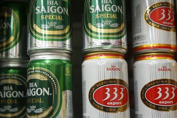 Chính phủ hiện năm 90% cổ phần Sabeco. Ảnh: Reuters