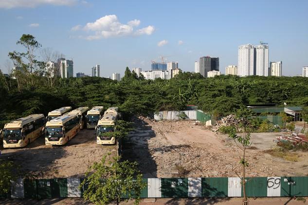 Nhiều ý kiến cho rằng không nên đưa đất đai, khoáng sản… vào phạm vi điều chỉnh của Luật Quản lý, sử dụng tài sản công. Ảnh: Lê Tiên