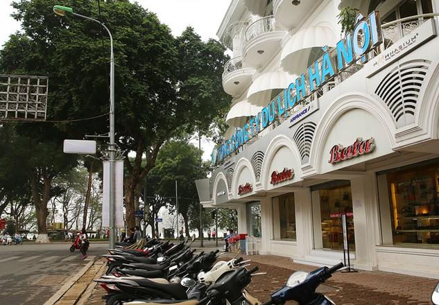 Tổng công ty Du lịch Hà Nội là một trong số doanh nghiệp nhà nước nằm trong danh sách sắp xếp lại trong thời gian tới. Ảnh: Tiên Giang