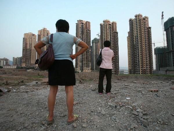 Giá nhà ở Bắc Kinh và Thượng Hải vẫn không ngừng tăng.