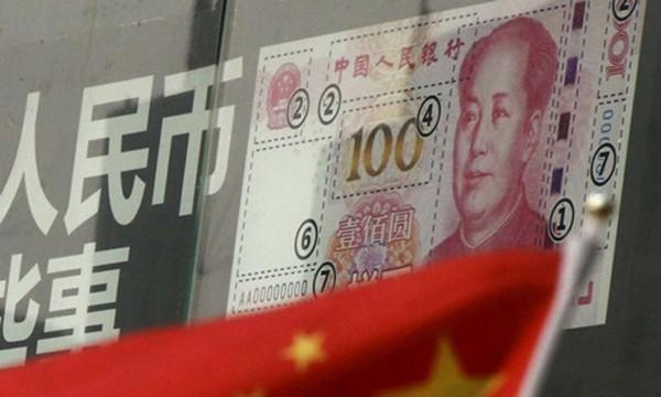 Nợ xấu Trung Quốc có thể lên tới hàng nghìn tỷ USD. Ảnh: Reuters