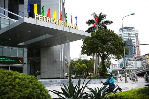 Kết thúc năm 2015, nợ xấu của Tập đoàn Dầu khí Việt Nam ở mức 6.787 tỷ đồng. Ảnh: Nhã Chi