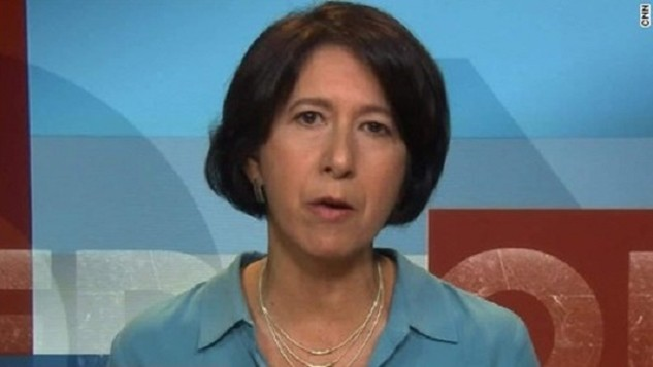 Jennifer Lin. Ảnh:CNN
