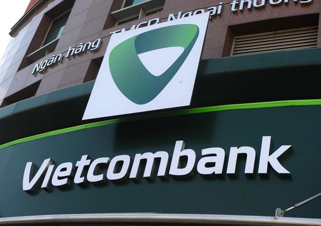 Vietcombank là một trong những chủ nợ lớn của Đạm Ninh Bình. Ảnh: AFP