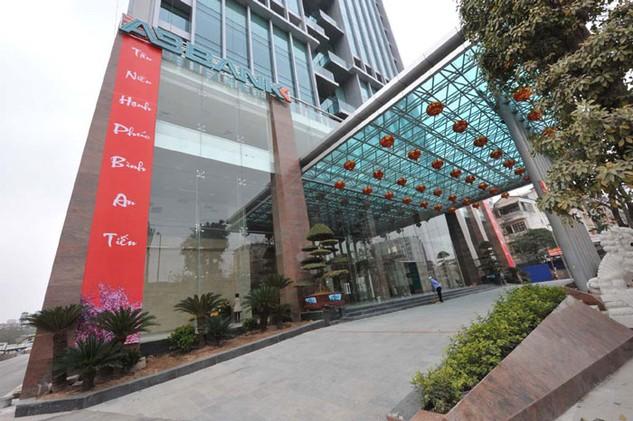 Đối tác của Geleximco đã thành lập một công ty tại Việt Nam với vốn điều lệ 1.100 tỷ đồng,  trụ sở đặt tại tòa nhà Geleximco, số 36 Hoàng Cầu, Hà Nội. Ảnh: NC st