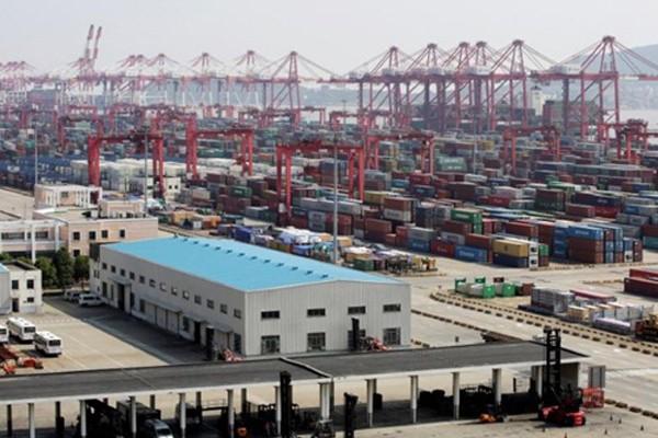 IMF đặc biệt lo ngại về khối nợ tại Trung Quốc. Ảnh: Reuters