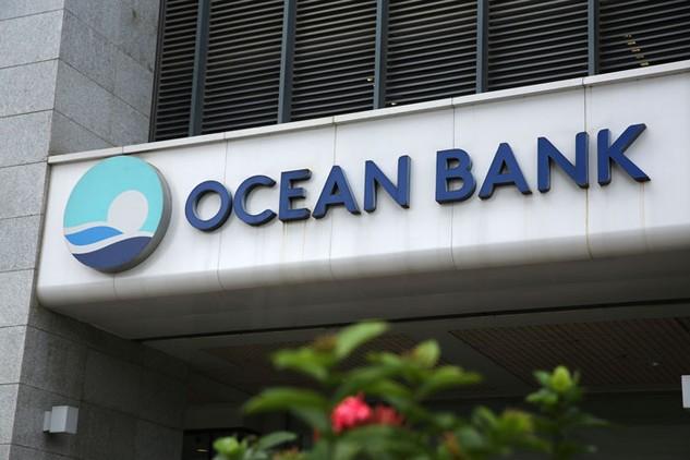 """Để huy động vốn từ khách hàng dầu khí, OceanBank phải bỏ ra """"chi phí huy động vốn"""" là 1%/năm/tổng số tiền gửi. Ảnh: Quang Tuấn"""
