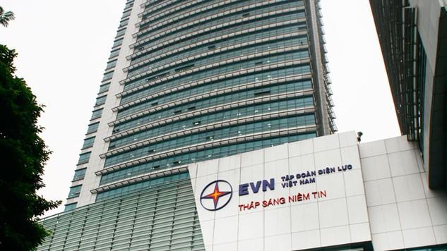 VCCI đề nghị cân nhắc việc cho phép EVN được chủ động quyết định tăng giá điện mỗi năm đến 20%. Ảnh: Nhã Chi