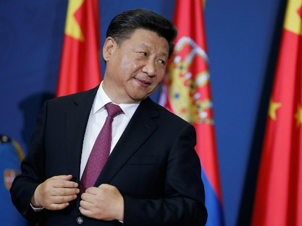 Chính phủ Trung Quốc đang khuyến khích các doanh nghiệp đẩy mạnh M&A ở nước ngoài.