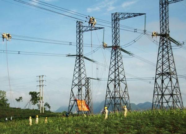 108 tỷ xây Đài vinh danh đường dây 500 kV Bắc Nam