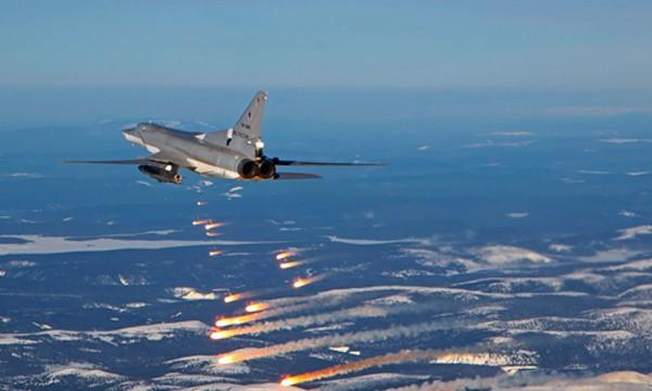 Tu-22M3 từng được coi là sát thủ diệt tàu sân bay đáng gờm đối với Mỹ. Ảnh: Vadim