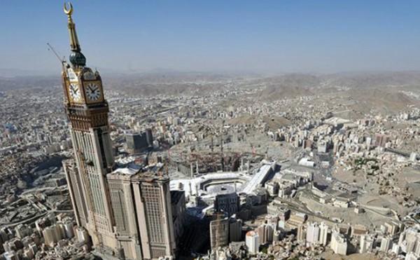Saudi Arabia đang thực hiện kế hoạch chuyển đổi nền kinh tế không còn quá phụ thuộc vào dầu mỏ.