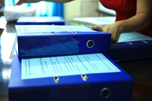 Theo bên mời thầu, HSDT của Liên danh Tổng công ty 36 - Thái Sơn không đủ dữ liệu để đánh giá về năng lực của nhà thầu. Ảnh: Nhã Chi
