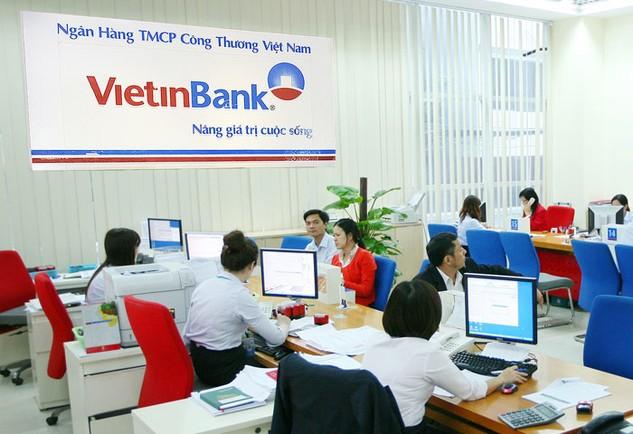 Từ năm 2010 VietinBank cam kết ưu tiên tài trợ vốn cho các đơn vị thành viên của Vinachem. Ảnh: Anh Đức