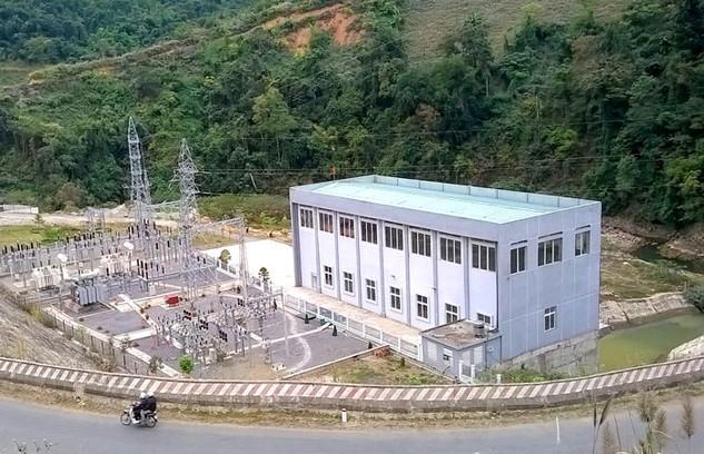 Những dự án thủy điện nhỏ, nếu được nghiên cứu cẩn trọng, thực hiện nghiêm túc có tác dụng rất tích cực đối với phát triển kinh tế - xã hội. Ảnh: Nguyễn Chinh