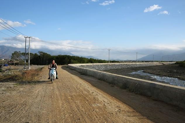 Dự án Phát triển nông thôn đa mục tiêu huyện Đà Bắc, tỉnh Hòa Bình sử dụng vốn vay ODA của Quỹ Cô-oét khoảng 14,4 triệu USD. Ảnh: Đức Thâu
