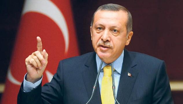 Tổng thổng Thổ Nhĩ Kỳ Tayyip Erdogan (Ảnh: Chronicle)