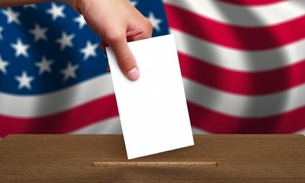 Cuộc bầu cử tổng thống Mỹ năm nay rơi vào ngày 8/11. Ảnh minh họa: Newsmobile