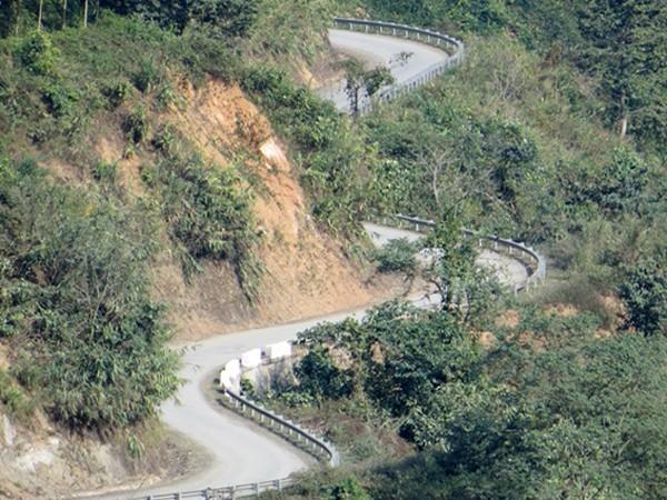 Lựa chọn nhà thầu sửa chữa Quốc lộ 4H đoạn qua tỉnh Điện Biên