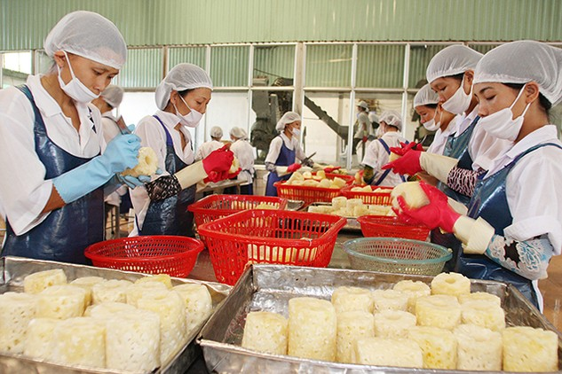 Hơn 400 doanh nghiệp tham gia Vietnam Foodexpo 2016