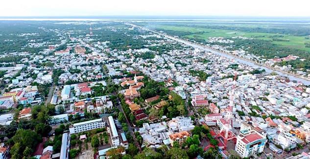 Trà Vinh: Đại Việt đề xuất dự án BT giao thông 265 tỷ đồng