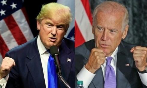 Trump có thắng nếu đấu tay đôi với phó tướng của Obama sau phòng tập?