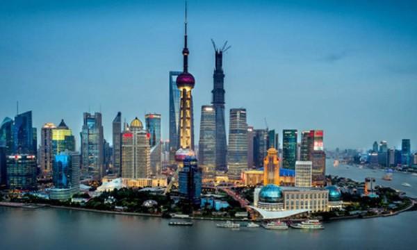 Giao dịch bất động sản tại Trung Quốc diễn ra sôi động với điểm nhấn là thương vụ mua cổ phần dự án tại Thượng Hải trị giá nửa tỷ USD. Ảnh: Brightside