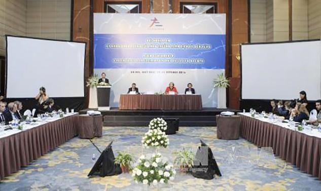 Việt Nam hướng đến phát triển kinh tế bền vững