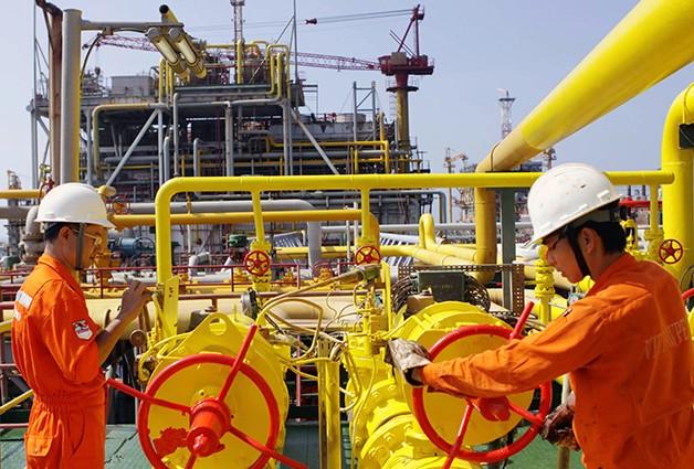 Liên doanh dầu khí Nga muốn mở rộng đầu tư tại Việt Nam