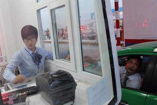 Phó Thủ tướng Vương Đình Huệ yêu cầu Bộ Giao thông kiểm tra, giám sát các trạm thu phí đường bộ để tránh tiêu cực. Ảnh minh hoạ: Thanh Tra