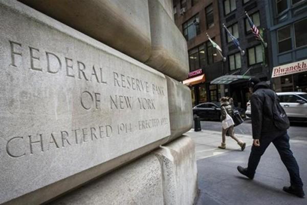 Fed sẽ chưa tăng lãi trong phiên họp hôm nay, mà để đến tháng 12. Ảnh: Reuters