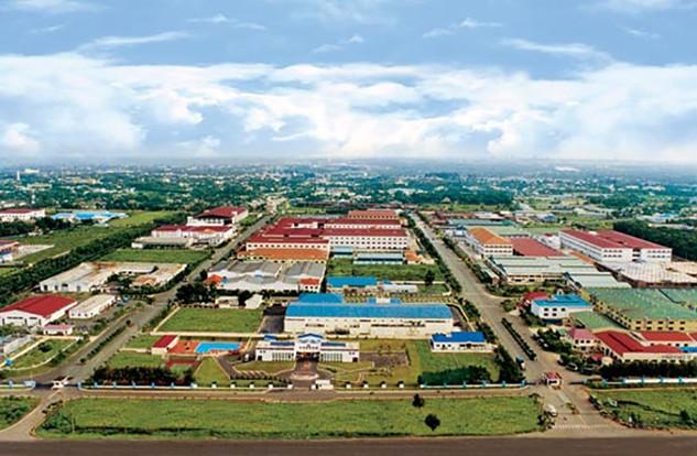 Thêm 1 doanh nghiệp Trung Quốc bị thu hồi dự án đầu tư