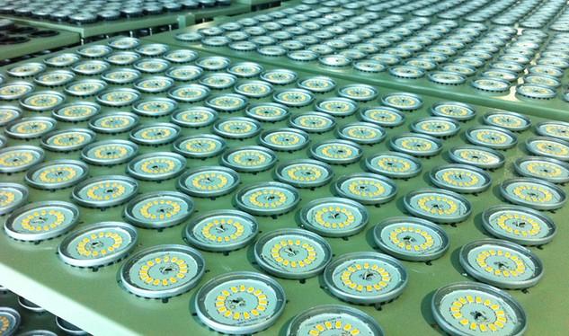 Phát triển sản phẩm LED cho nông nghiệp công nghệ cao