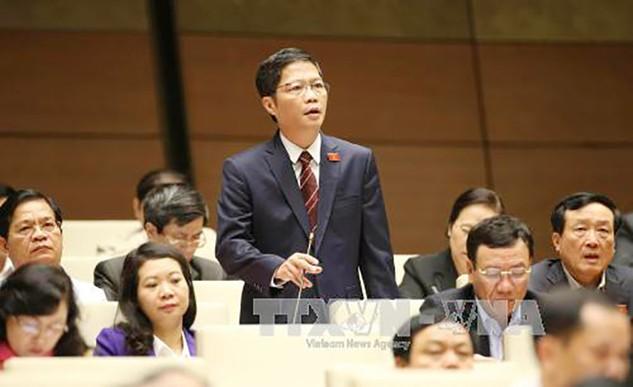 Bộ trưởng Bộ Công thương giải trình về 5 dự án nghìn tỷ thua lỗ